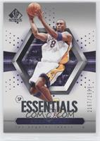Essentials - Kobe Bryant /2999