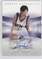 Rookie Authentics - Yuta Tabuse /1499