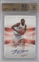 Rookie Authentics - Luol Deng /999 [BGS 9.5]