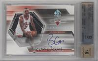 Ben Gordon [BGS 9 MINT]
