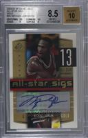 Michael Jordan [BGS 8.5 NM‑MT+] #/14
