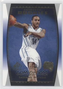 2004-05 SP Game Used - [Base] - Gold #101 - Jameer Nelson /100