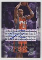 Shawn Marion [Noted] #/31