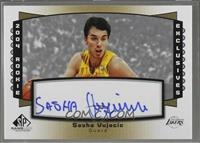 Sasha Vujacic [Noted] #/100