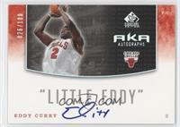 Eddy Curry /100
