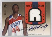 Bernard Robinson /25