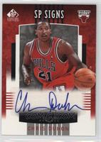Chris Duhon /100