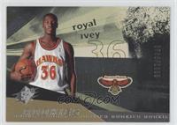Rookies - Royal Ivey /1999