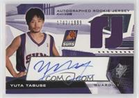 Rookies - Yuta Tabuse /1999