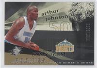 Rookies - Arthur Johnson #/1,999