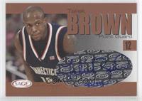 Taliek Brown /350