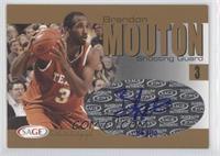 Brandon Mouton /110
