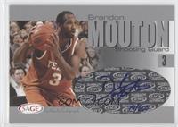 Brandon Mouton /250