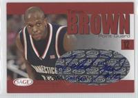 Taliek Brown /560