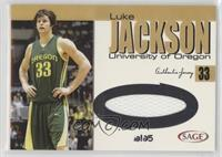 Luke Jackson /25