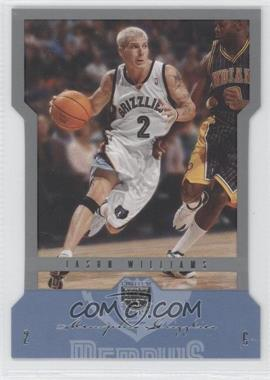 2004-05 Skybox L.E. - [Base] #13 - Jason Williams