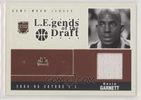 Kevin Garnett #/50