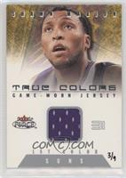 Shawn Marion (01-02 Force True Colors) #/9