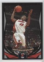Udonis Haslem #/500