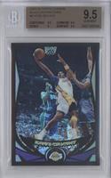 Kobe Bryant /500 [BGS9.5GEMMINT]