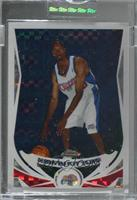 Kerry Kittles [Uncirculated] #/110