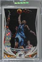 Antawn Jamison [Uncirculated] #/110