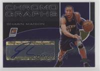 Shawn Marion