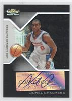 Lionel Chalmers /19