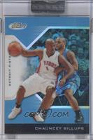 Chauncey Billups /50 [ENCASED]