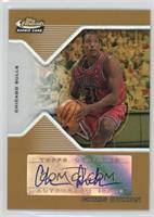 Rookie Autograph - Chris Duhon #/12