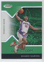 Shawn Marion #/49
