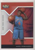 2005-06 Rookie - Nate Robinson #/159