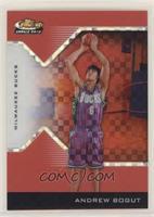 2005-06 Rookie - Andrew Bogut #/119