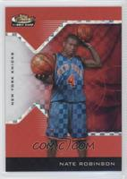 2005-06 Rookie - Nate Robinson #/119
