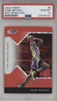 Kobe Bryant /99 [PSA10]