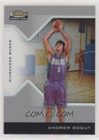 2005-06 Rookie - Andrew Bogut #/359