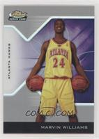 2005-06 Rookie - Marvin Williams #/359