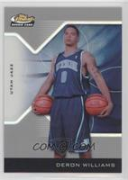 Deron Williams /359