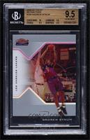 2005-06 Rookie - Andrew Bynum [BGS 9.5 GEM MINT] #/359