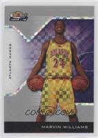 2005-06 Rookie - Marvin Williams #/259