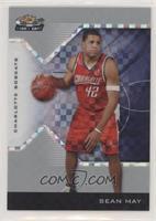 2005-06 Rookie - Sean May #/259