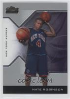 2005-06 Rookie - Nate Robinson #/599
