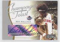 Ben Wallace /100