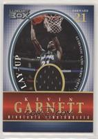 Kevin Garnett #/30