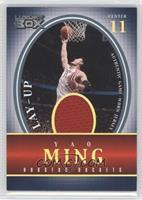 Yao Ming /30