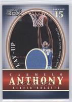 Carmelo Anthony /200
