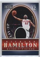 Richard Hamilton #/200