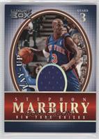 Stephon Marbury /200