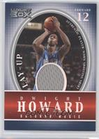 Dwight Howard /500
