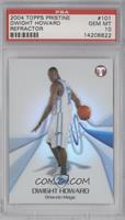 Dwight Howard /599 [PSA 10]